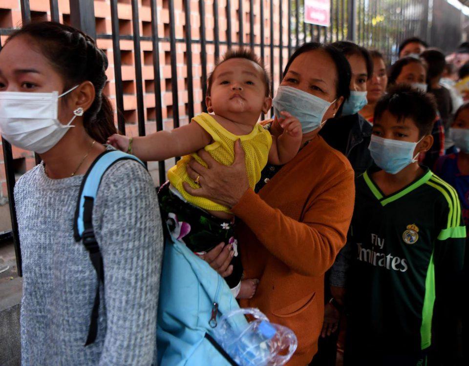 ویروس کرونا بیشتر برای چه افرادی خطرناک است؟