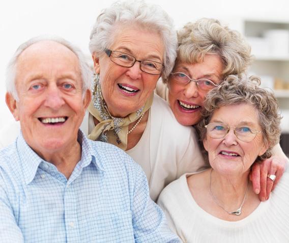 کرونا در افراد مسن