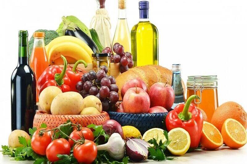 تغذیه سالم برای رفع چاقی