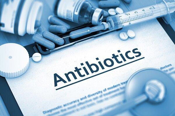 تزریق آنتی بیوتیک