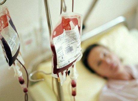 تزریق خون در چه مواقعی ضروری است؟