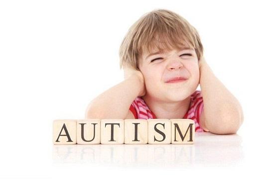 پرستار کودک اوتیسم