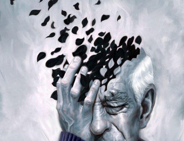 زوال عقل در سالمندان
