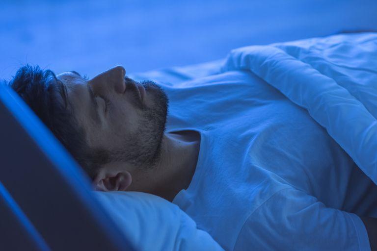 علت تشنج درخواب